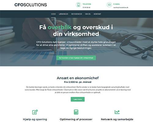 cfosolutions-website-ss